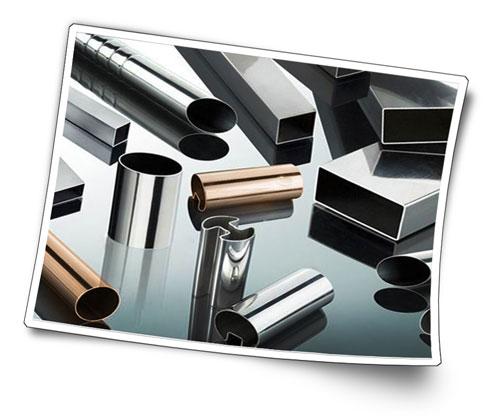 Materiales aridac 99 39 s l - Hierro y aluminio ...